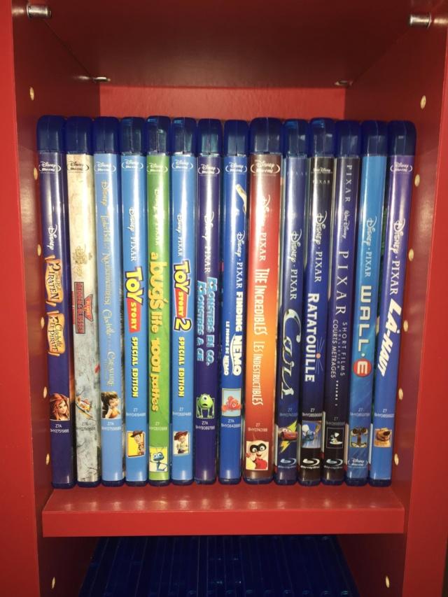 [Photos] Postez les photos de votre collection de DVD et Blu-ray Disney ! - Page 11 Img_6014