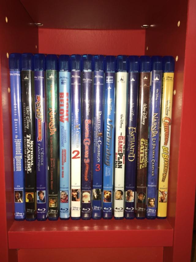 [Photos] Postez les photos de votre collection de DVD et Blu-ray Disney ! - Page 11 Img_6016