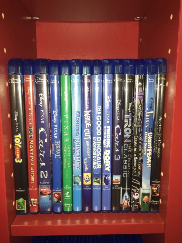 [Photos] Postez les photos de votre collection de DVD et Blu-ray Disney ! - Page 11 Img_6018