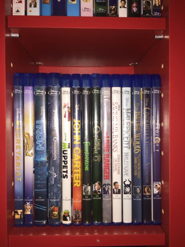 [Photos] Postez les photos de votre collection de DVD et Blu-ray Disney ! - Page 11 Img_6019