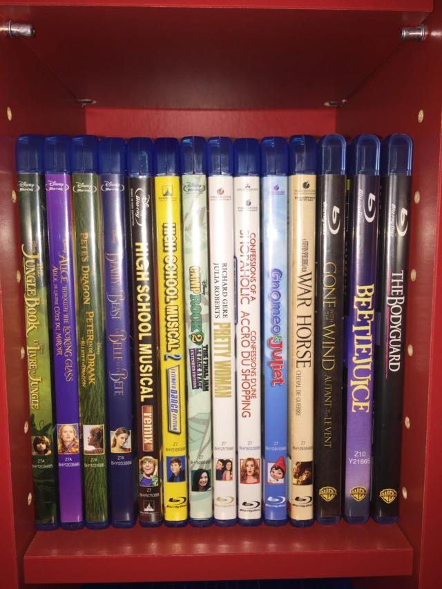 [Photos] Postez les photos de votre collection de DVD et Blu-ray Disney ! - Page 11 Img_6020