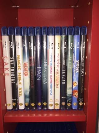[Photos] Postez les photos de votre collection de DVD et Blu-ray Disney ! - Page 11 Img_6023