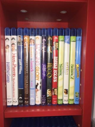 [Photos] Postez les photos de votre collection de DVD et Blu-ray Disney ! - Page 11 Img_6028