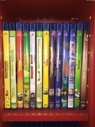 [Photos] Postez les photos de votre collection de DVD et Blu-ray Disney ! - Page 11 Img_6029
