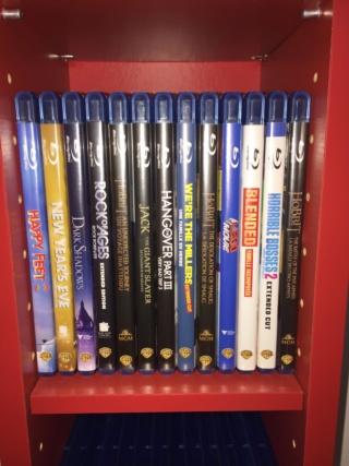 [Photos] Postez les photos de votre collection de DVD et Blu-ray Disney ! - Page 11 Img_6032