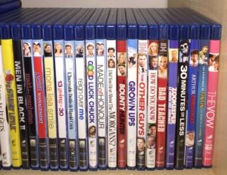 [Photos] Postez les photos de votre collection de DVD et Blu-ray Disney ! - Page 11 Img_6110