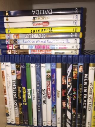[Photos] Postez les photos de votre collection de DVD et Blu-ray Disney ! - Page 11 Img_6111