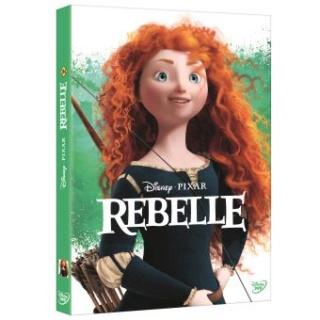 Les Blu-ray Disney avec numérotation... - Page 38 Rebell10