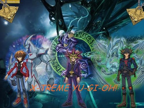 Download Yu-Gi-Oh!