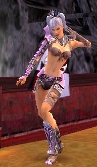 Post your Warrior Gw05210