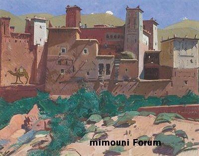 Histoire par le ramage des images Agadir10