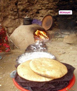 Histoire par le ramage des images Amazig10