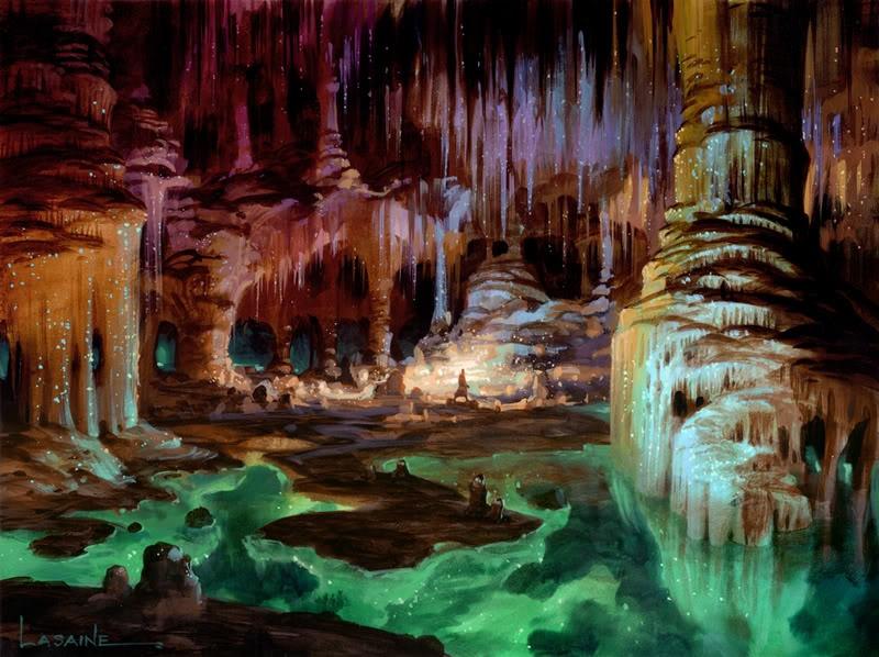 WCH n°9 : Spécial 10 Ans ! Cavern10