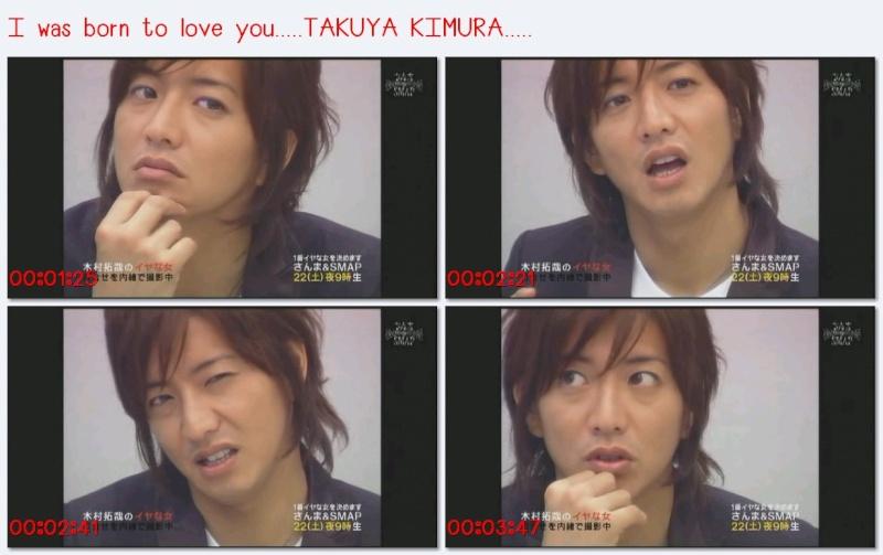"""Takuya Kimura """"Kimutaku"""" - Page 4 Takuya14"""