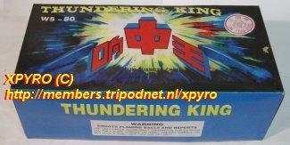 Thundering king Thunde12