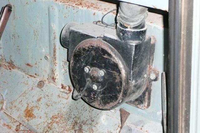 Chauffage T23 P1030211