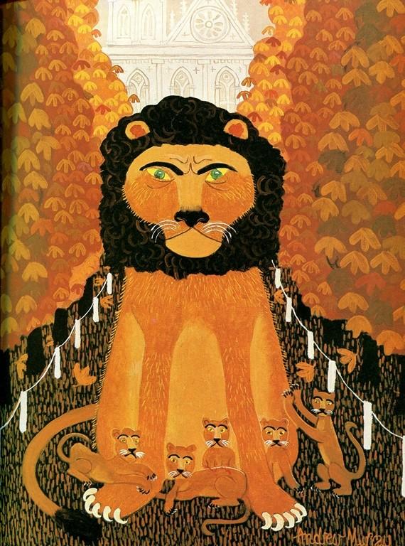 Le LION dans tous ses états Img30610