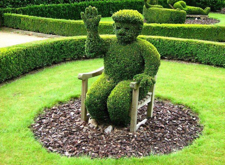 ART DU JARDIN jardins d'exception - fleurs d'exception Photo_13