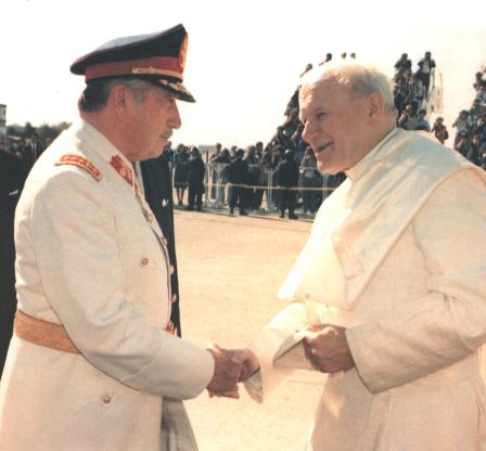 La béatification de Jean-Paul II Pope_j12