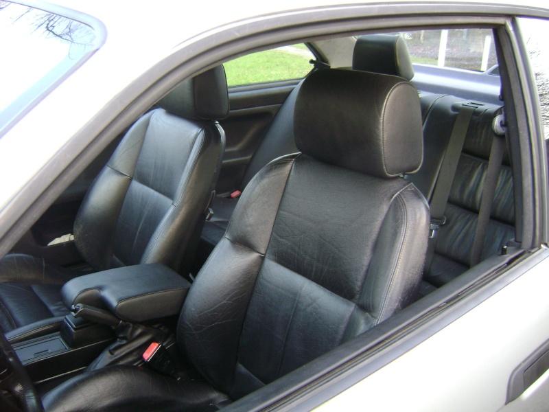 BMW 320i Coupé e36 de 1997 Dsc00910
