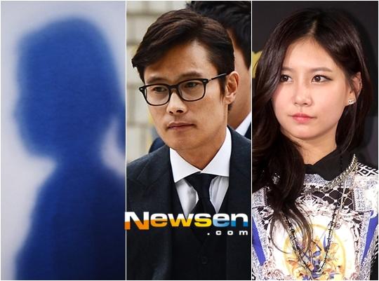 Lee Byung Hun adresse une demande de pardon pour Da Hee et Lee Ji Yeon  Lbhpar10