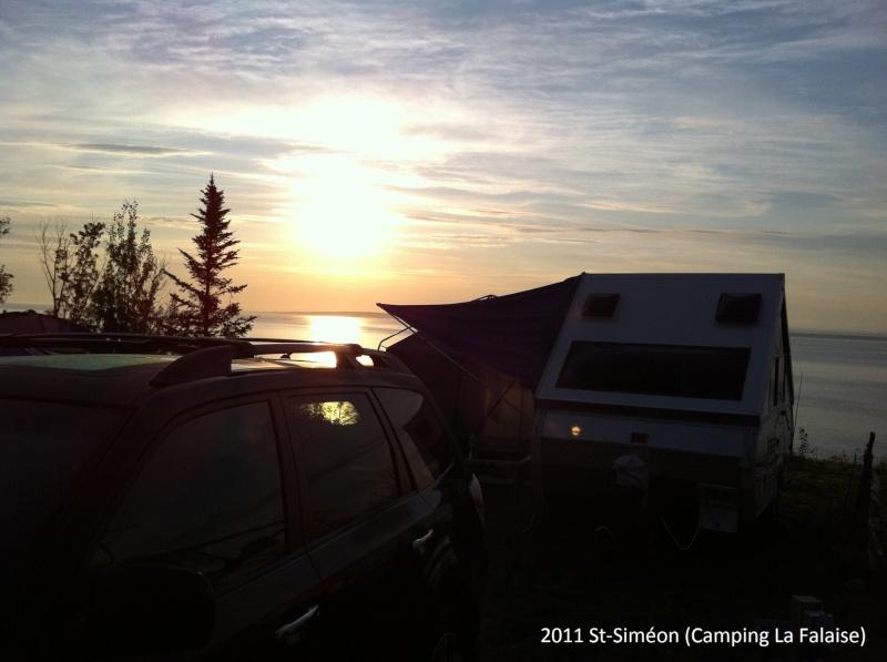 Camping Falaise sur Mer (St-Siméon) 10003610