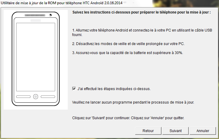 [INFO & REGROUPEMENT] Rooter, flasher, Recovery, firmware, RUU, OTA ... le pourquoi et comment pour le HTC ONE M8 Ruu_ex13
