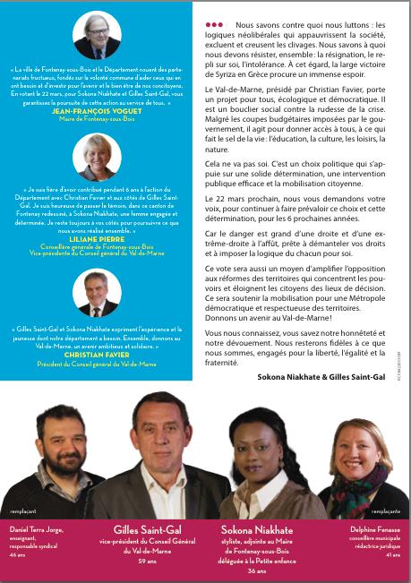 Présentation des candidats aux élections départementales 2015 Captur13