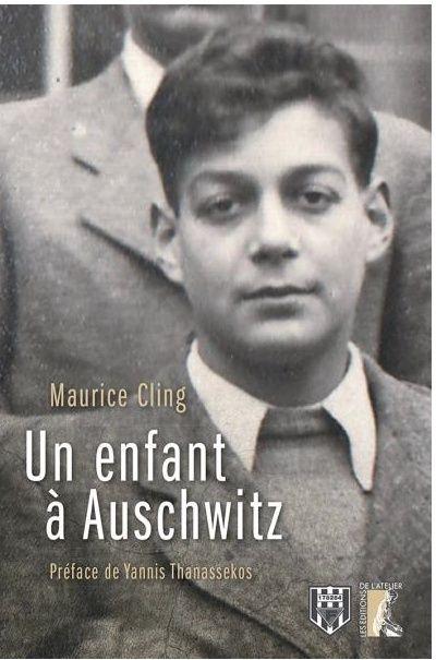 Lbération des camps nazis Captur14