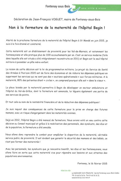 Une déclaration de Jean-François Voguet.  Captur19