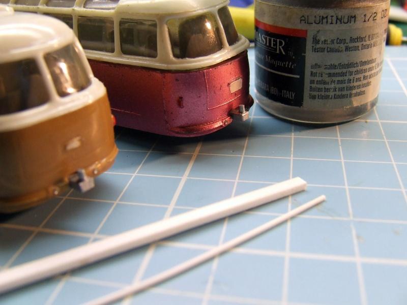 Reparatur vom Skoda RTO Bus Dscf4323