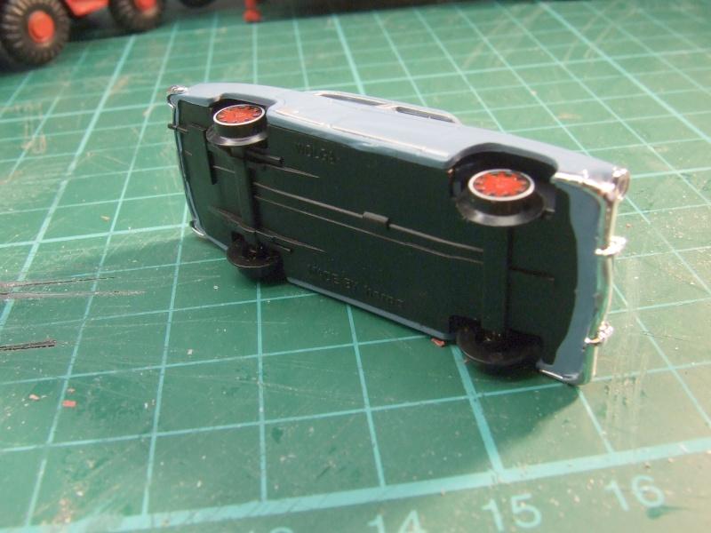 Ein Robur auf Schienen in der DDR  Dscf4340