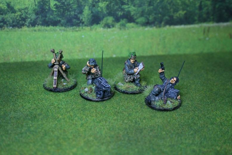 Mes grenadiers de la wehrmacht (Late) 126