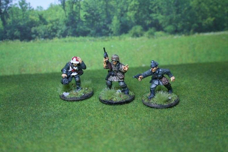 Mes grenadiers de la wehrmacht (Late) 224