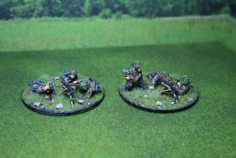 Mes grenadiers de la wehrmacht (Late) 322