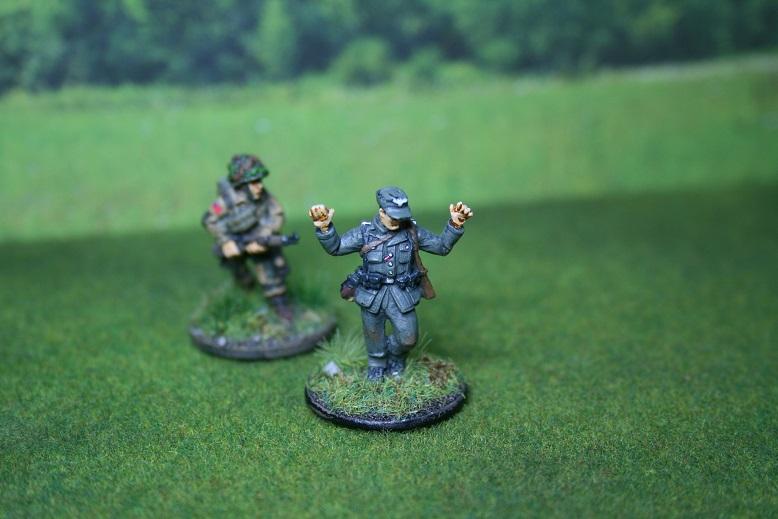 Mes grenadiers de la wehrmacht (Late) 424