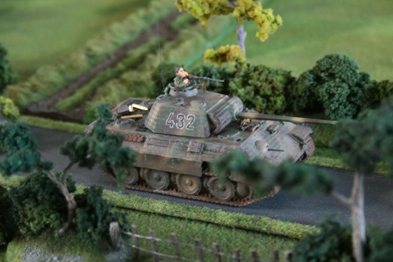 Mes grenadiers de la wehrmacht (Late) 714