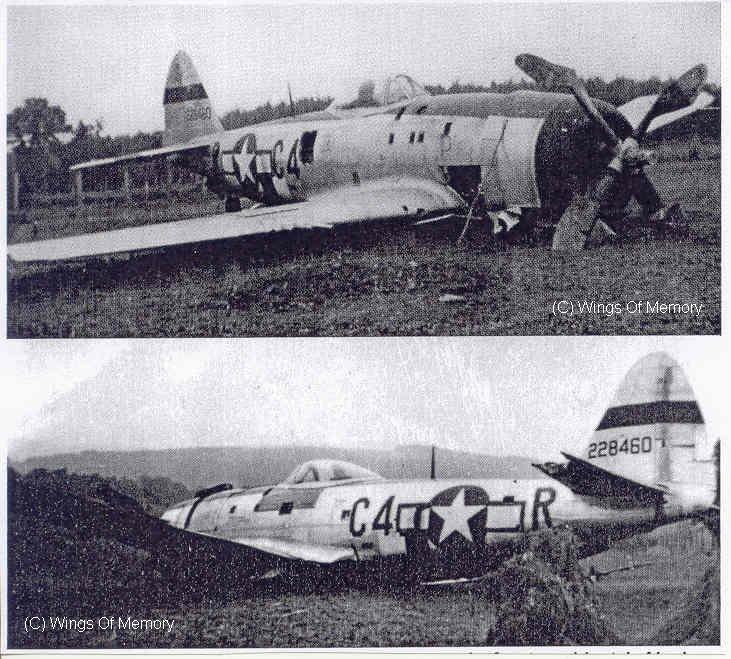 zone de crash  P-47-r10