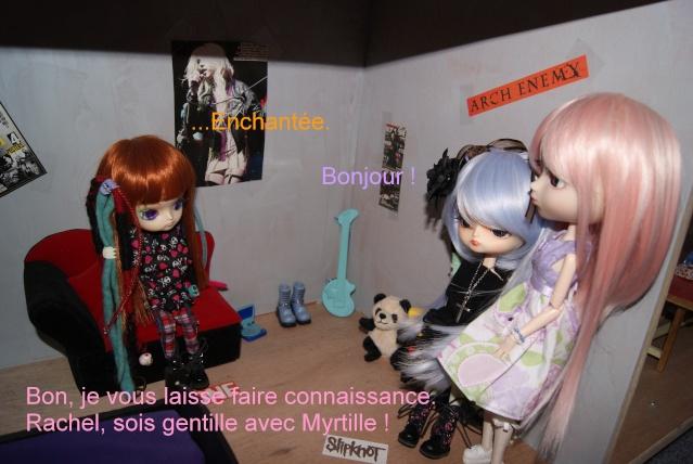 [Tranches de vie] Episode 10 : La nouvelle mascotte ! - Page 2 Dsc03012