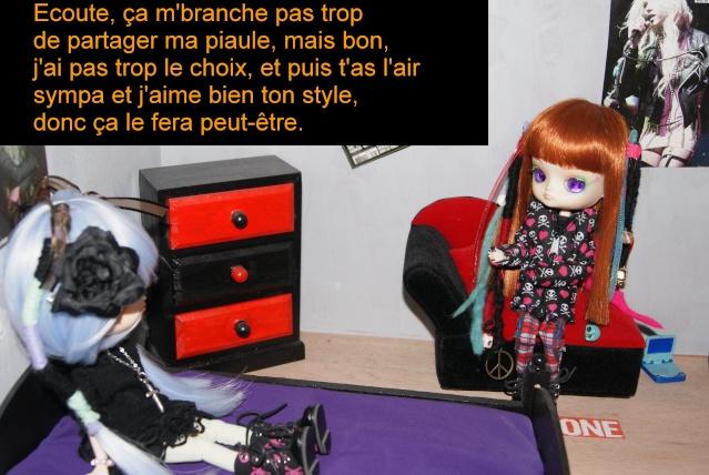 [Tranches de vie] Episode 10 : La nouvelle mascotte ! - Page 2 Dsc03015