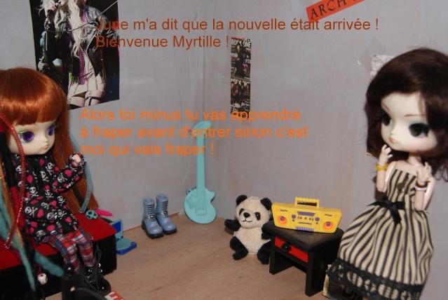 [Tranches de vie] Episode 10 : La nouvelle mascotte ! - Page 2 Dsc03017