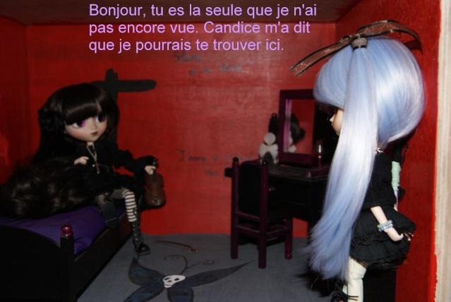 [Tranches de vie] Episode 10 : La nouvelle mascotte ! - Page 2 Dsc03028