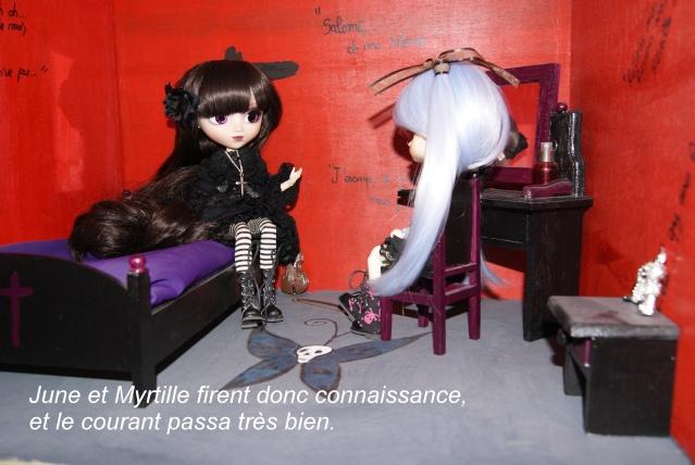 [Tranches de vie] Episode 10 : La nouvelle mascotte ! - Page 2 Dsc03030