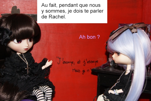 [Tranches de vie] Episode 10 : La nouvelle mascotte ! - Page 2 Dsc03034