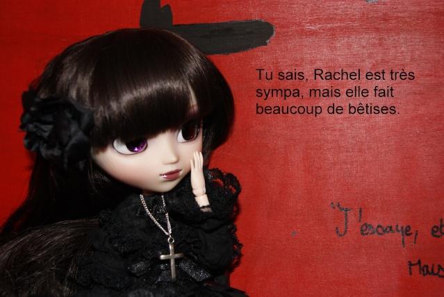 [Tranches de vie] Episode 10 : La nouvelle mascotte ! - Page 2 Dsc03035