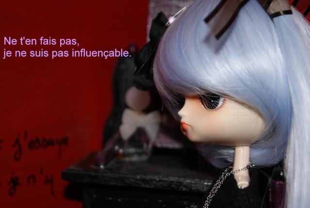[Tranches de vie] Episode 10 : La nouvelle mascotte ! - Page 2 Dsc03038