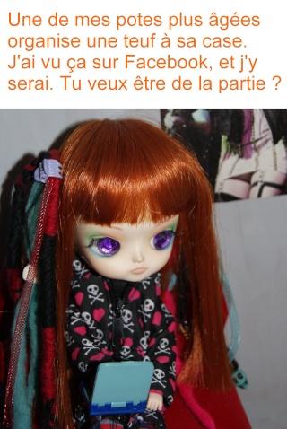 [Tranches de vie] Episode 10 : La nouvelle mascotte ! - Page 2 Dsc03040