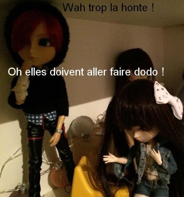 [Tranches de vie] Episode 10 : La nouvelle mascotte ! - Page 2 P15_co10
