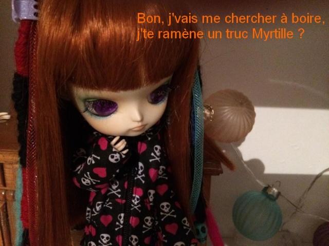 [Tranches de vie] Episode 10 : La nouvelle mascotte ! - Page 2 P310