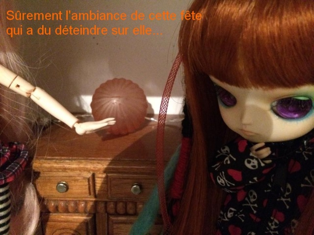 [Tranches de vie] Episode 10 : La nouvelle mascotte ! - Page 2 P610